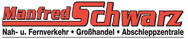 Manfred Schwarz Transporte